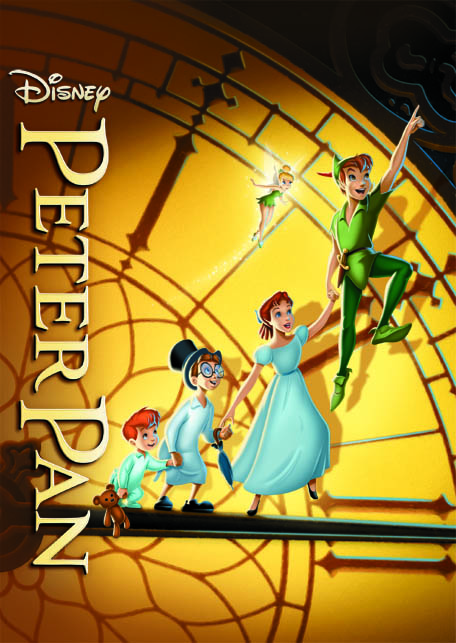 Peter Pan Diamond Edition