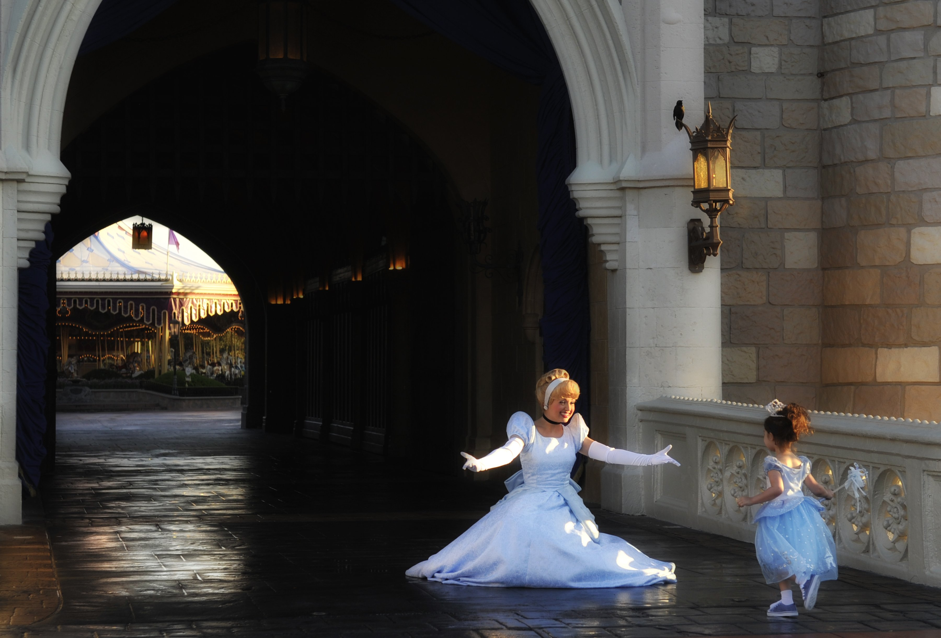 Disney Parks Special Offers