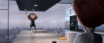 Edna Mode The Incredibles