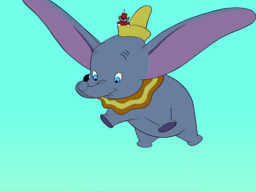 You're Great Dumbo