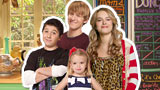 Powodzenia Charlie Gry Disney Channel